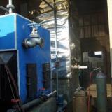 供应热水换热器
