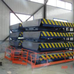 供应固定式液壓登车橋