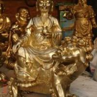 供应哪里有生产铜佛像厂家