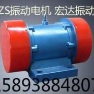 YZS-50-4振动电机图片