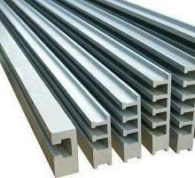供应用于保护导轨的机床槽板