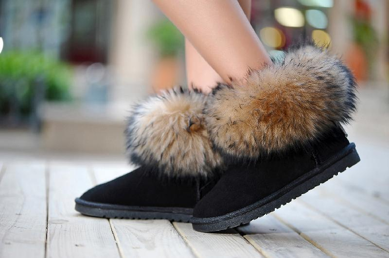 耐克跑鞋_福建高端的雪地靴品牌推雪地靴烻