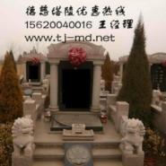 天津市德慈墓地图片