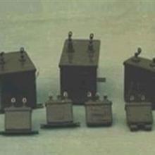 供应CJ40型立式密封金属化纸介质电容器