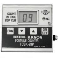 供应日本KANON中村便携式数器TCSK-SWPM