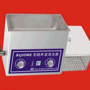 舒美超声波清洗器KQ-700DE图片