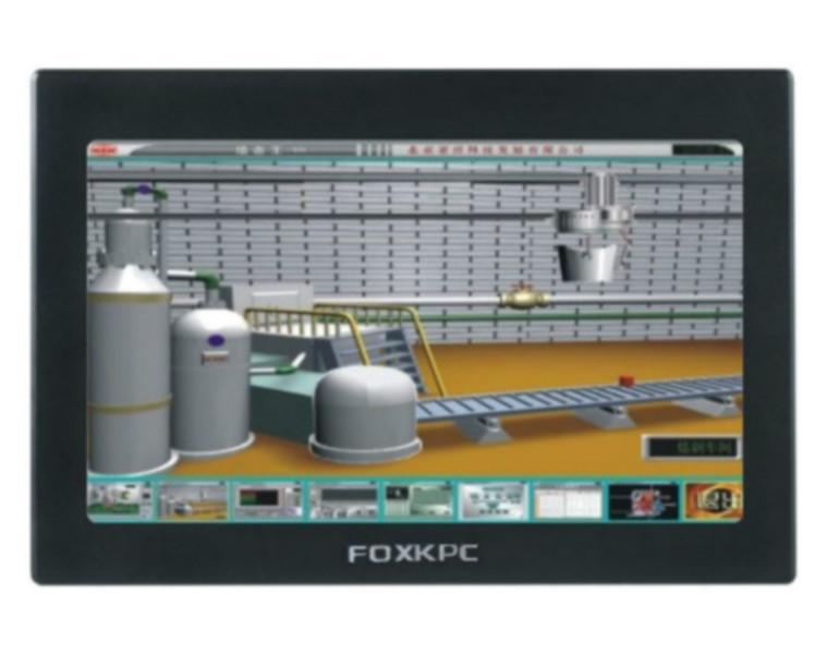 供应FOXKPC富士康工业平板电脑