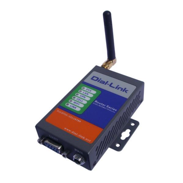 供应工业LTE路由器 4G工业级路由