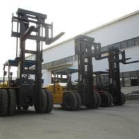 供应对比合力20吨叉车大连20吨叉车价格