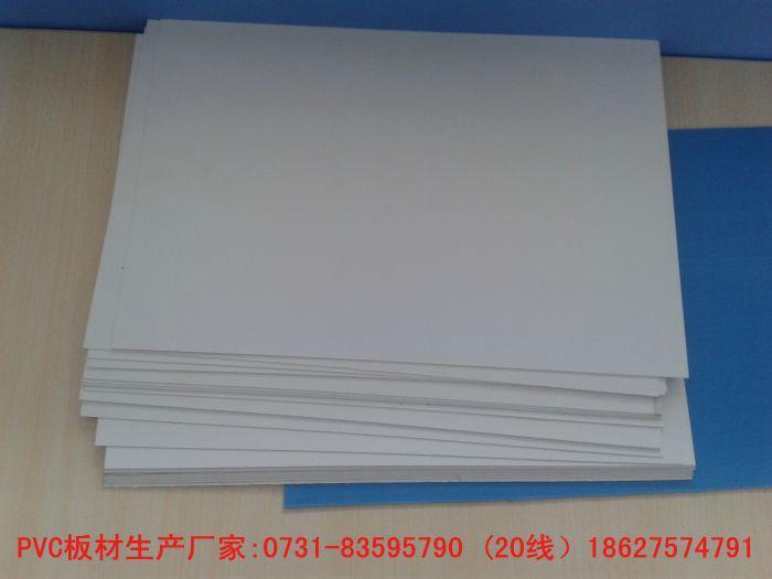 芷江新晃玉屏广告材料PVC发泡板结销售