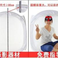 供应优质80cm大型产品摄影棚折叠摄影箱便携摄影棚摄影灯柔光箱拍照道具