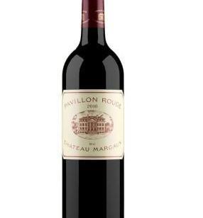 玛高副牌红葡萄酒图片