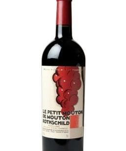 小木桐红葡萄酒2010图片
