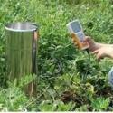 托普土壤墒情监测仪TZS-2Y图片