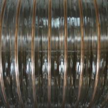 供应 木工专用除尘PU钢丝软管  软管