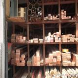 供应广州热销T2紫铜接地母线排批发,404T2紫铜排,圆角紫铜排现货包邮