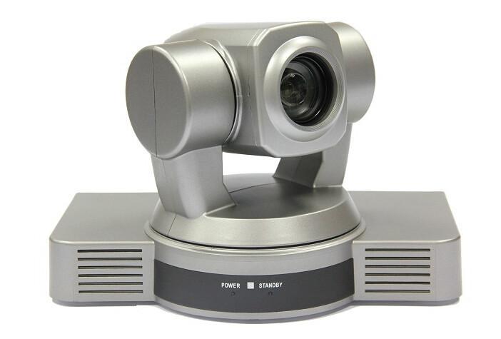 供应监控录播带云台高清会议摄像机