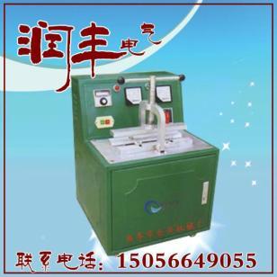 全自动温控电缆压号机图片