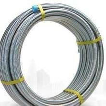 供应321不锈钢波纹管不锈钢网纹管麻花管扭方螺旋线批发