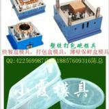 供应透明保鲜盒模具