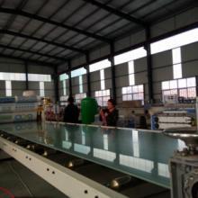 供应PVC木塑板材生产线批发