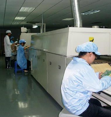 深圳龙华SMT贴片加工厂图片/深圳龙华SMT贴片加工厂样板图 (1)