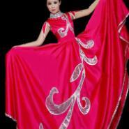 北京开场舞服装出租赁合唱服装图片