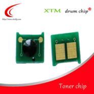 供应HP惠普p1505/m1120/m1319/m1522/CB436A硒鼓芯片 粉盒芯片 打印耗材