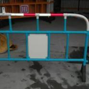 防护栏 隔离栏图片
