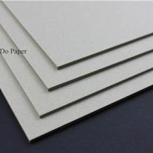1.5mm高光灰板工业用纸裱合平整度好图片