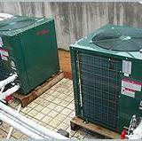 供应商用空气能热泵热水器