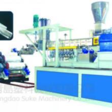 供应塑料片材生产线