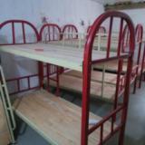 供应铁架午托双层床,铁架午托双层床批发,铁架午托双层床规格尺寸