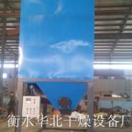 大型布袋除尘器厂图片