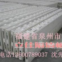 供应漳洲GRC轻质隔墙板,厦门哪里有优质的隔墙板厂家供应商批发