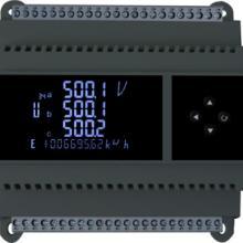 供应虹润三相液晶智能电量变送器热卖,多功能电量变送器