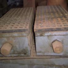 供应机床垫铁减震机床垫铁