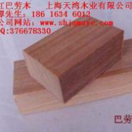 巴劳木木栈道材料图片