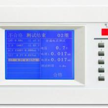 供应耐压、绝缘、接地、泄漏测试仪 电气综合测试仪批发