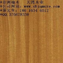 山东柚木图片