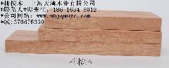 甘肃柳桉木亲水平台制作图片