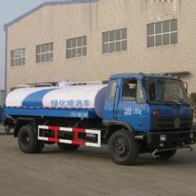 供应绿化工程洒水车