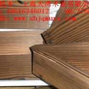 贵州防腐木厂家价格图片