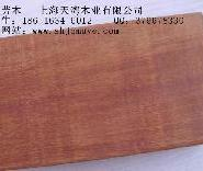 甘肃防腐木价格 天水防腐木图片