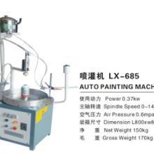 LX-685喷灌机