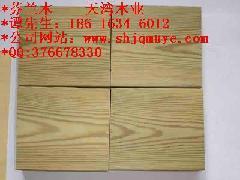 河北防腐木厂家图片