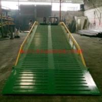 供应深圳移动式登车桥订购,找佛山三良机械现货提供