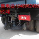 供应解放J6清洗扫路车_平湖1-3吨扫路车配件销售