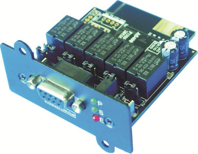 供应UPS干节点输出扩展卡(AS400卡