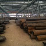 供应用于工程机械加工的江苏扬州27SiMn无缝管哪里买/到江阴宝通